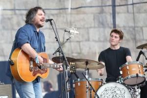 2014 Newport Folk Festival - Day 3